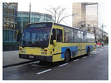Van hool a500 photo - 1