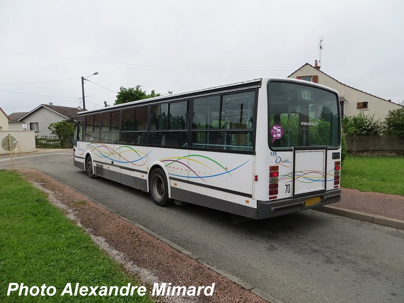 Van hool a500 photo - 3