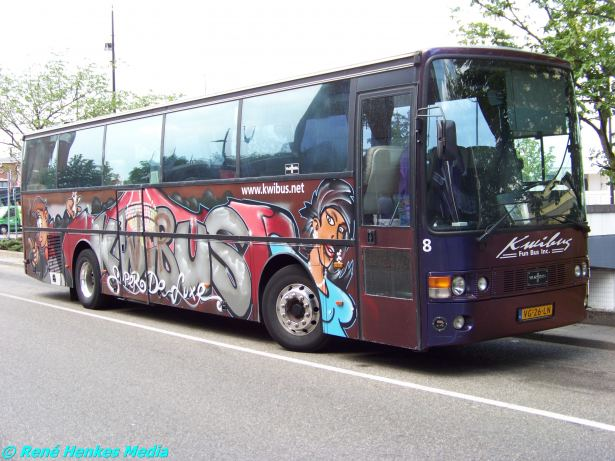 Van hool t815 photo - 3