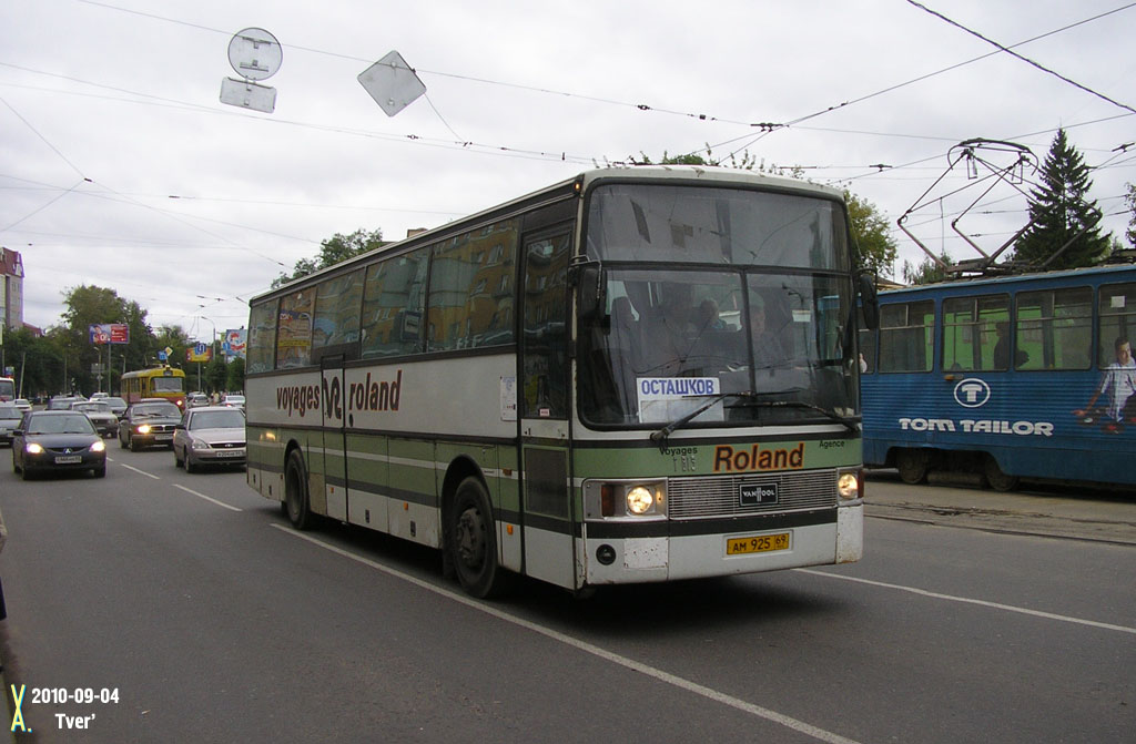 Van hool t815 photo - 4
