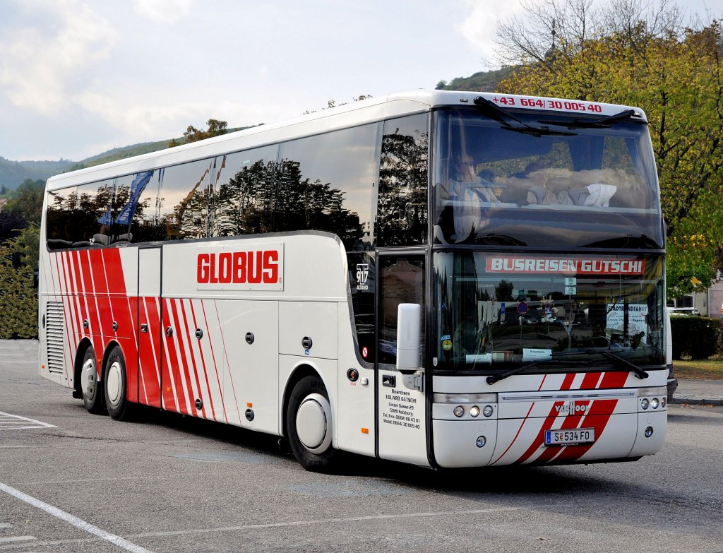 Van hool t917 photo - 1