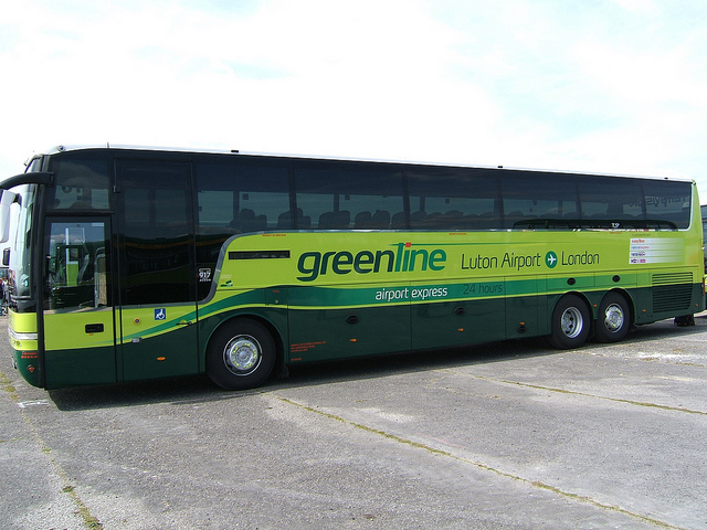 Van hool t917 photo - 4