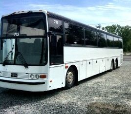 Van hool t945 photo - 3