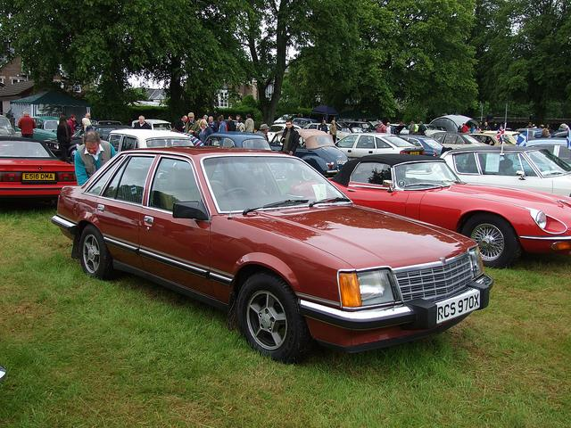 Vauxhall royale photo - 4