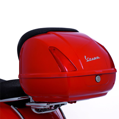 Vespa gts250ie photo - 4