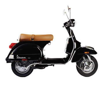 Vespa px125 photo - 1