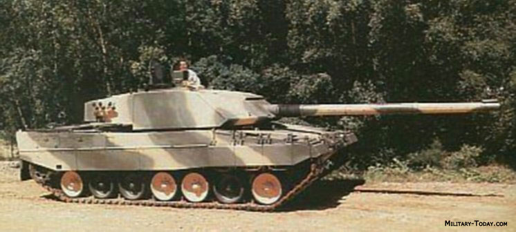 Vickers mk. photo - 2