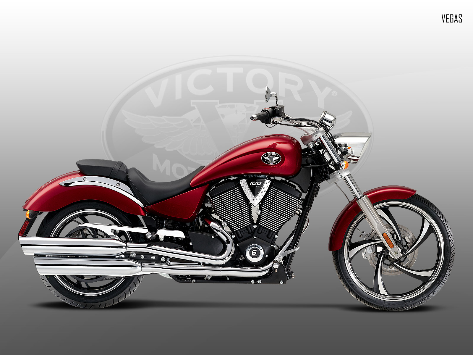 Victory vegas photo - 1
