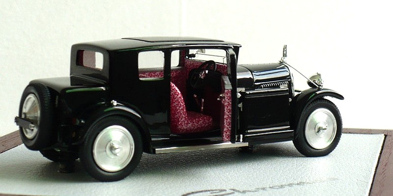 Voisin c14 photo - 1