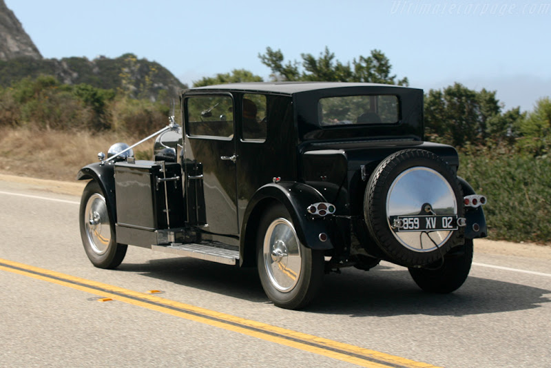 Voisin c14 photo - 3