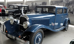 Voisin c24 photo - 4