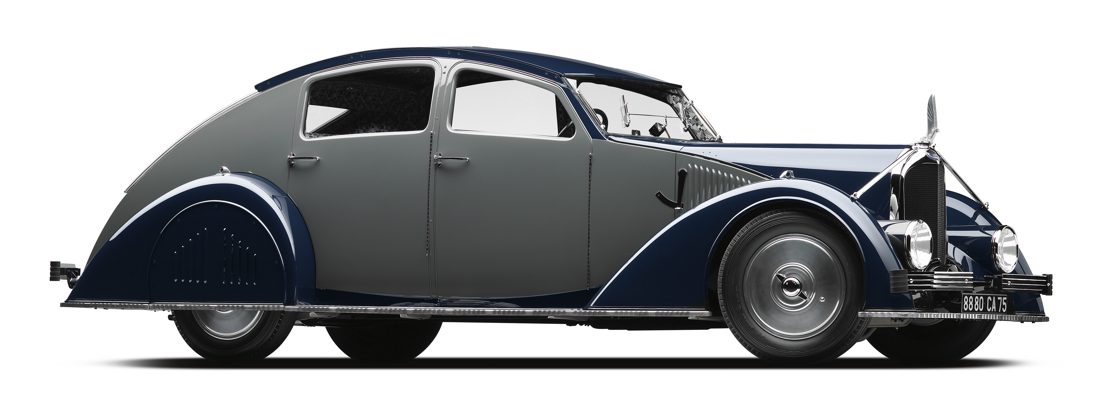 Voisin c25 photo - 3