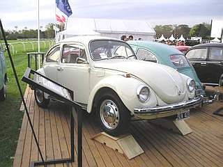 Volkswagen 1302 photo - 2