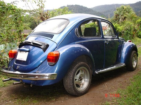Volkswagen 1303s photo - 2