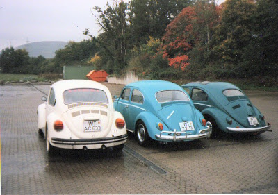 Volkswagen 1303s photo - 3