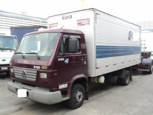 Volkswagen 8-150 photo - 1