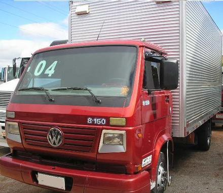 Volkswagen 8-150 photo - 4