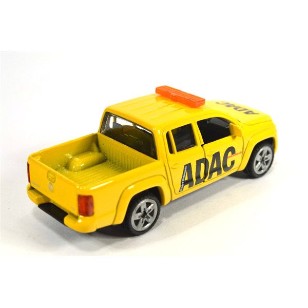 Volkswagen adac photo - 1