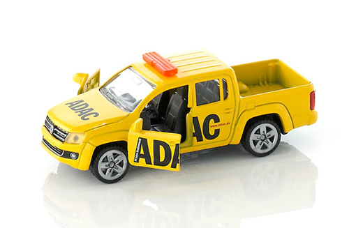 Volkswagen adac photo - 2