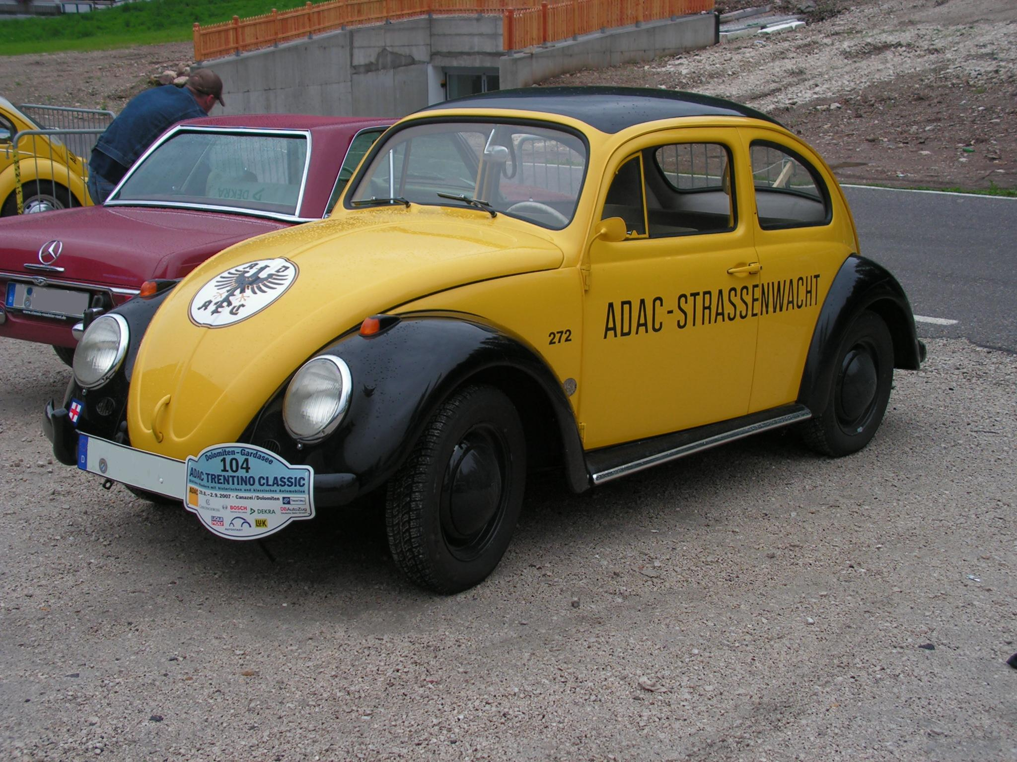 Volkswagen adac photo - 3