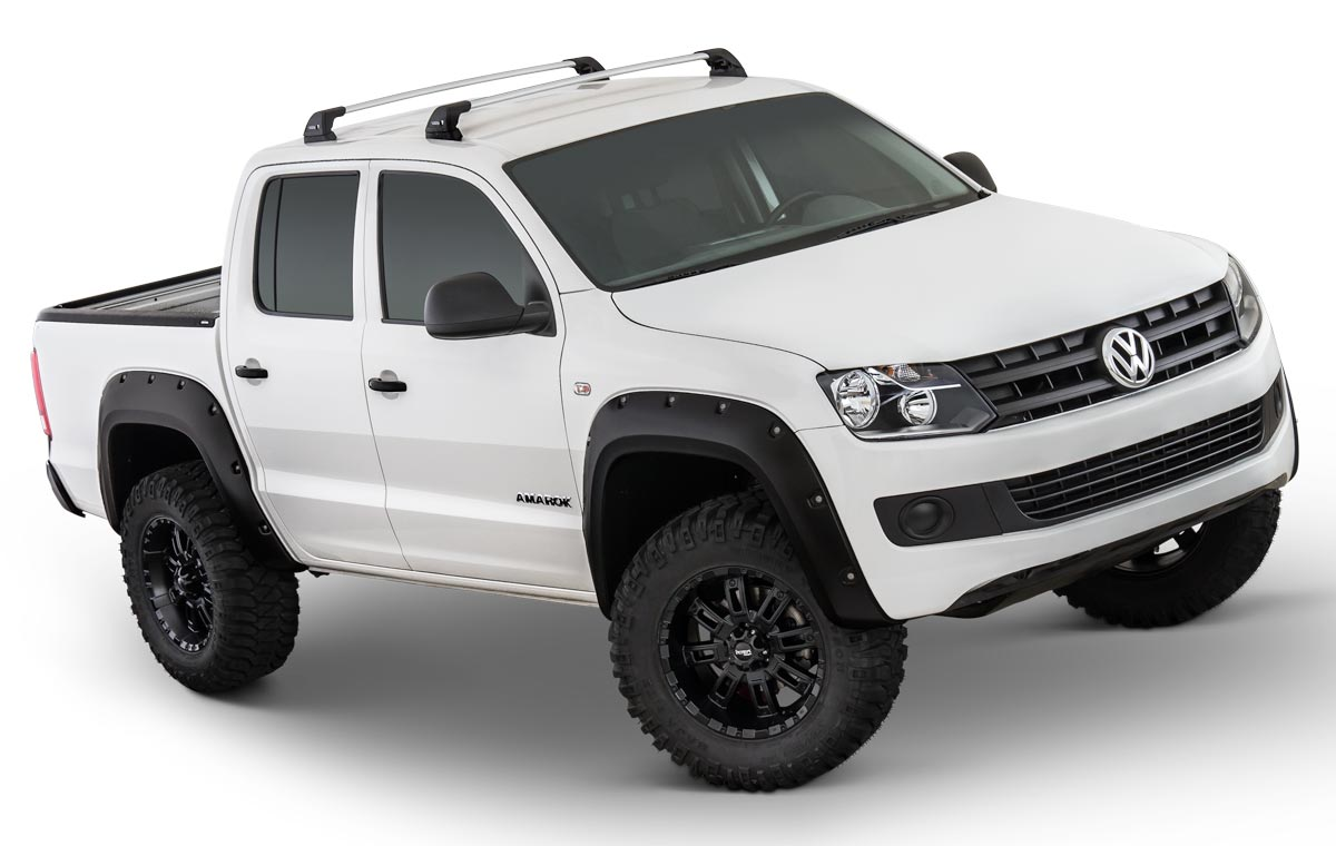 Volkswagen amarok photo - 3