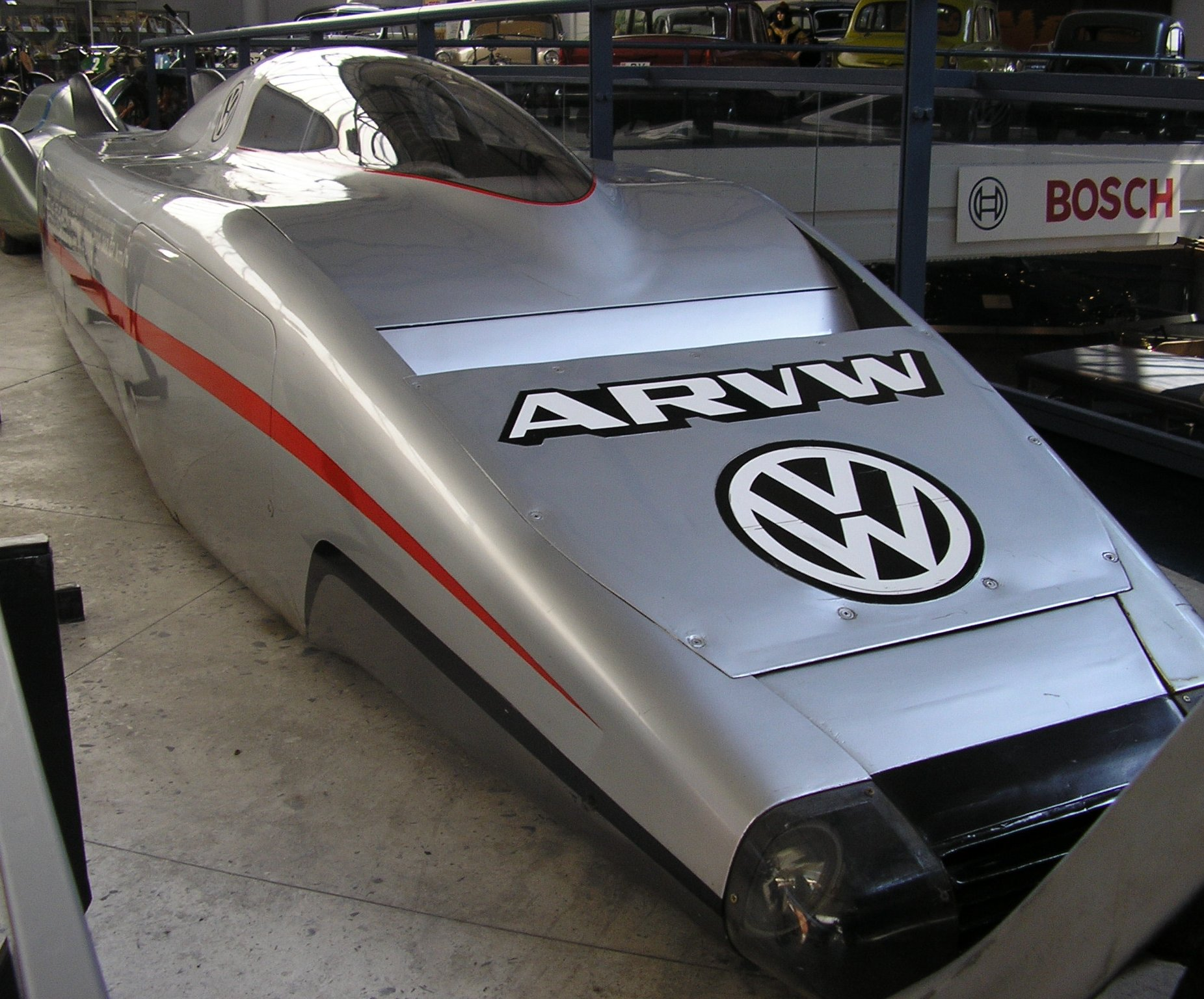 Volkswagen arvw photo - 4