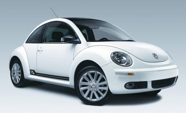 Volkswagen beetle photo - 2