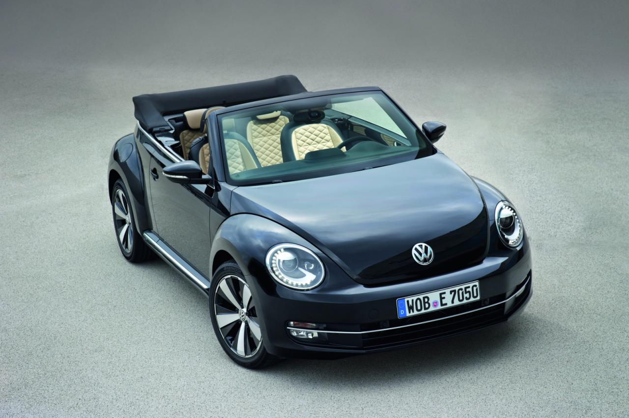 Volkswagen beetle photo - 3