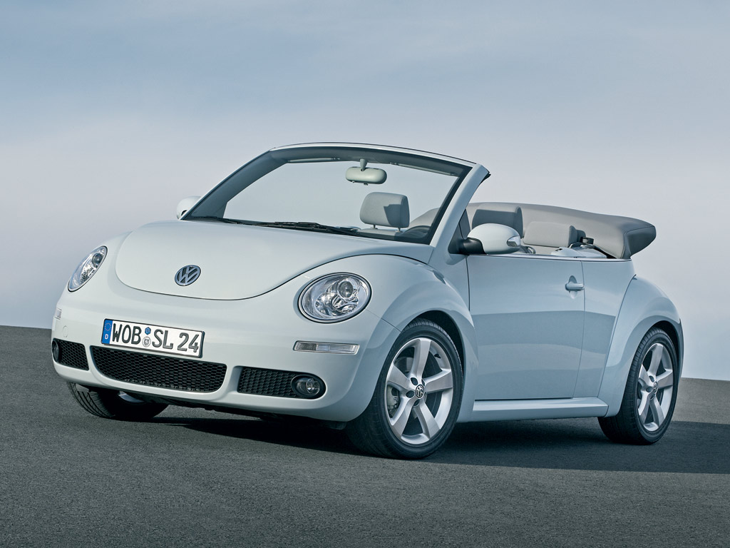 Volkswagen beetle photo - 4
