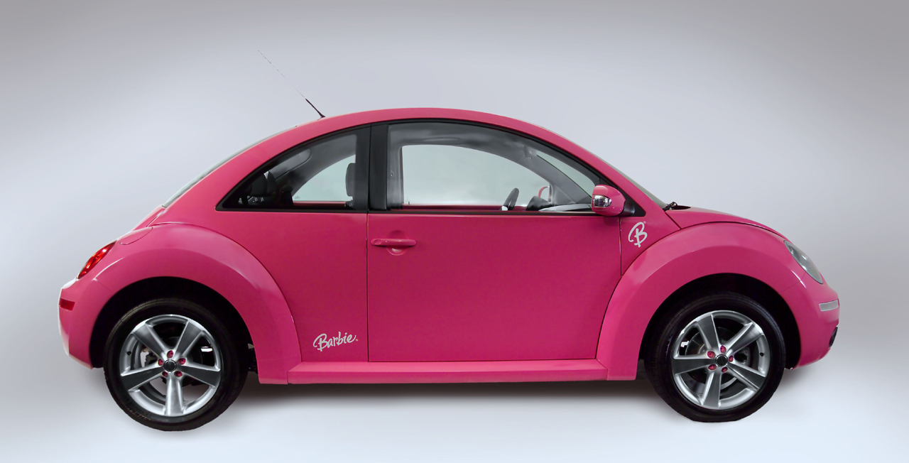 Volkswagen bug photo - 3