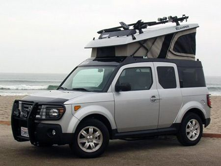 Volkswagen camping photo - 2