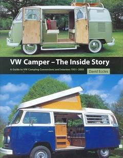 Volkswagen camping photo - 3