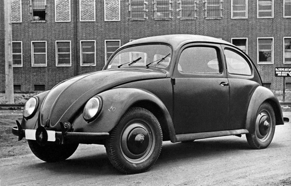 Volkswagen co photo - 1