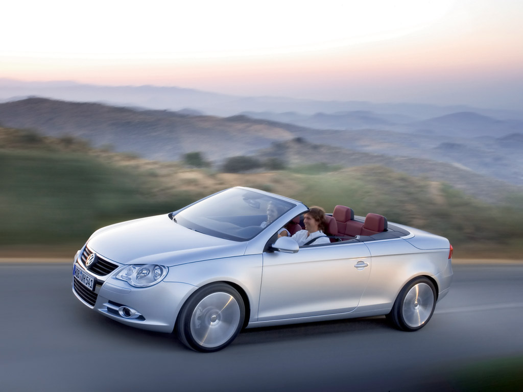 Volkswagen eos photo - 1
