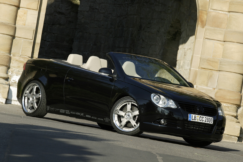 Volkswagen eos photo - 2