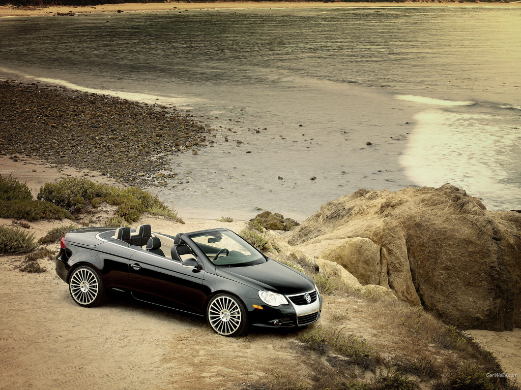 Volkswagen eos photo - 3