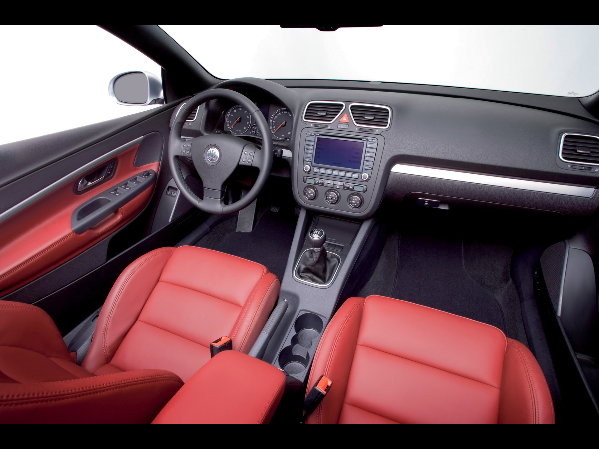 Volkswagen eos photo - 4