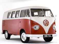 Volkswagen furgone photo - 2