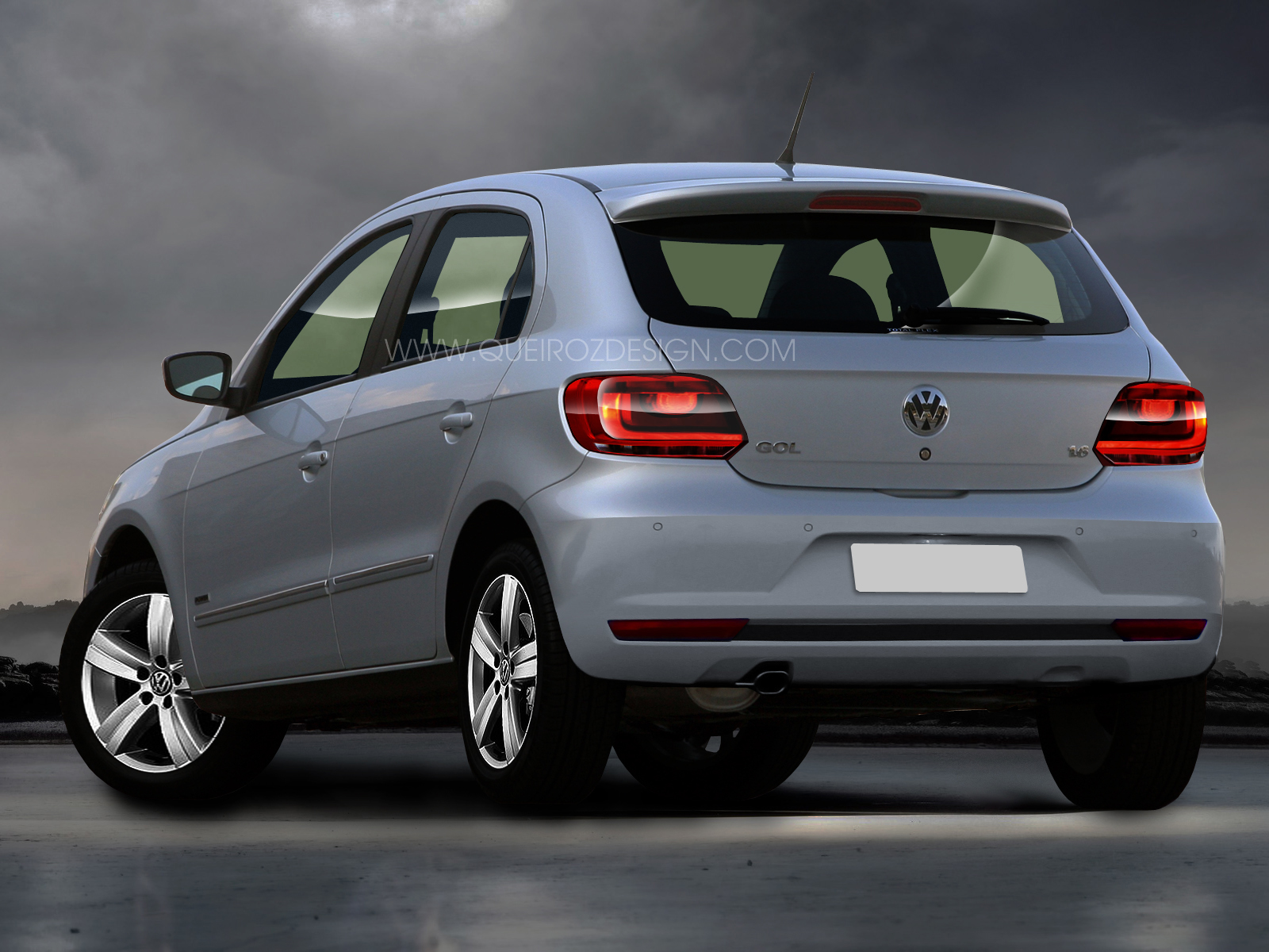 Volkswagen g6 photo - 2