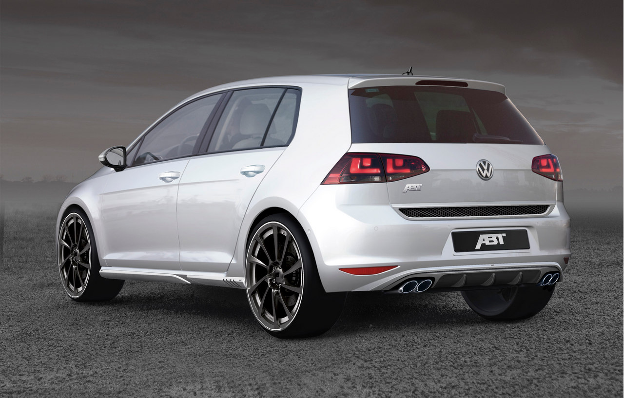 Volkswagen golf photo - 2