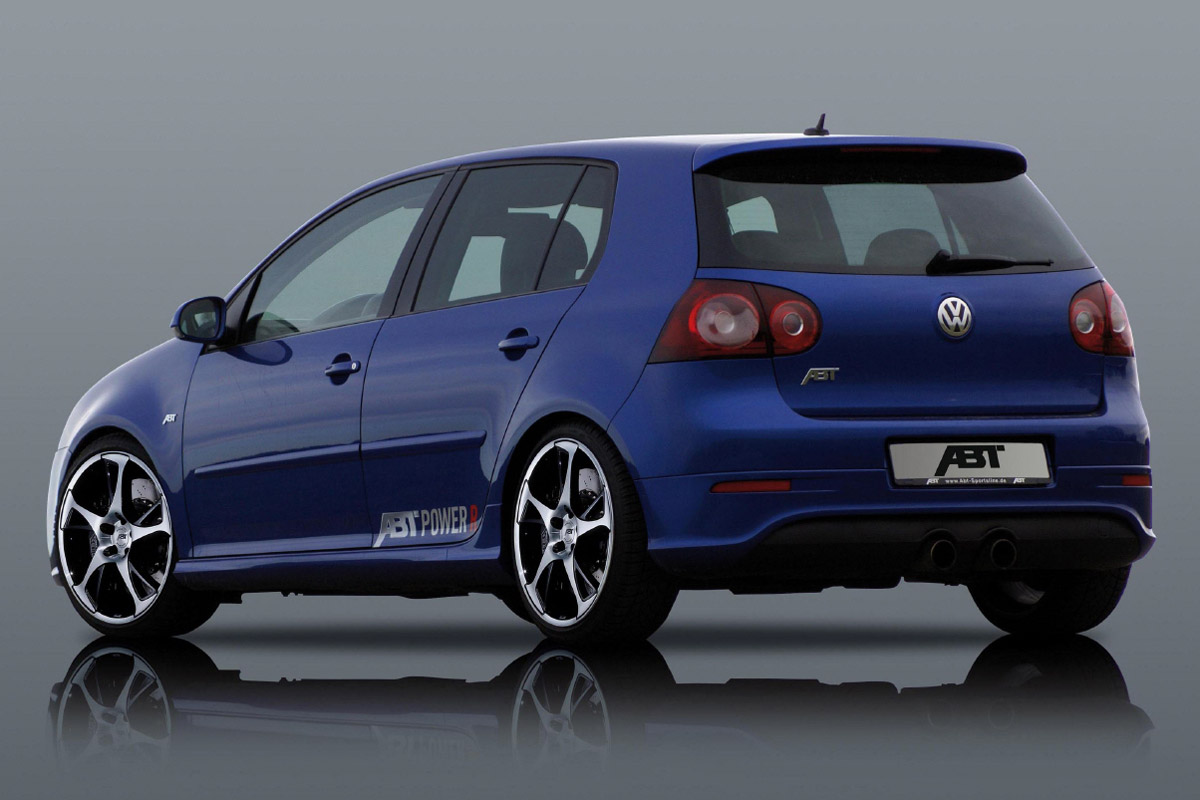 Volkswagen golf photo - 3