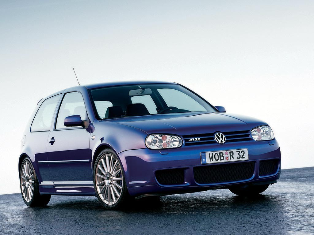 Volkswagen golf photo - 4