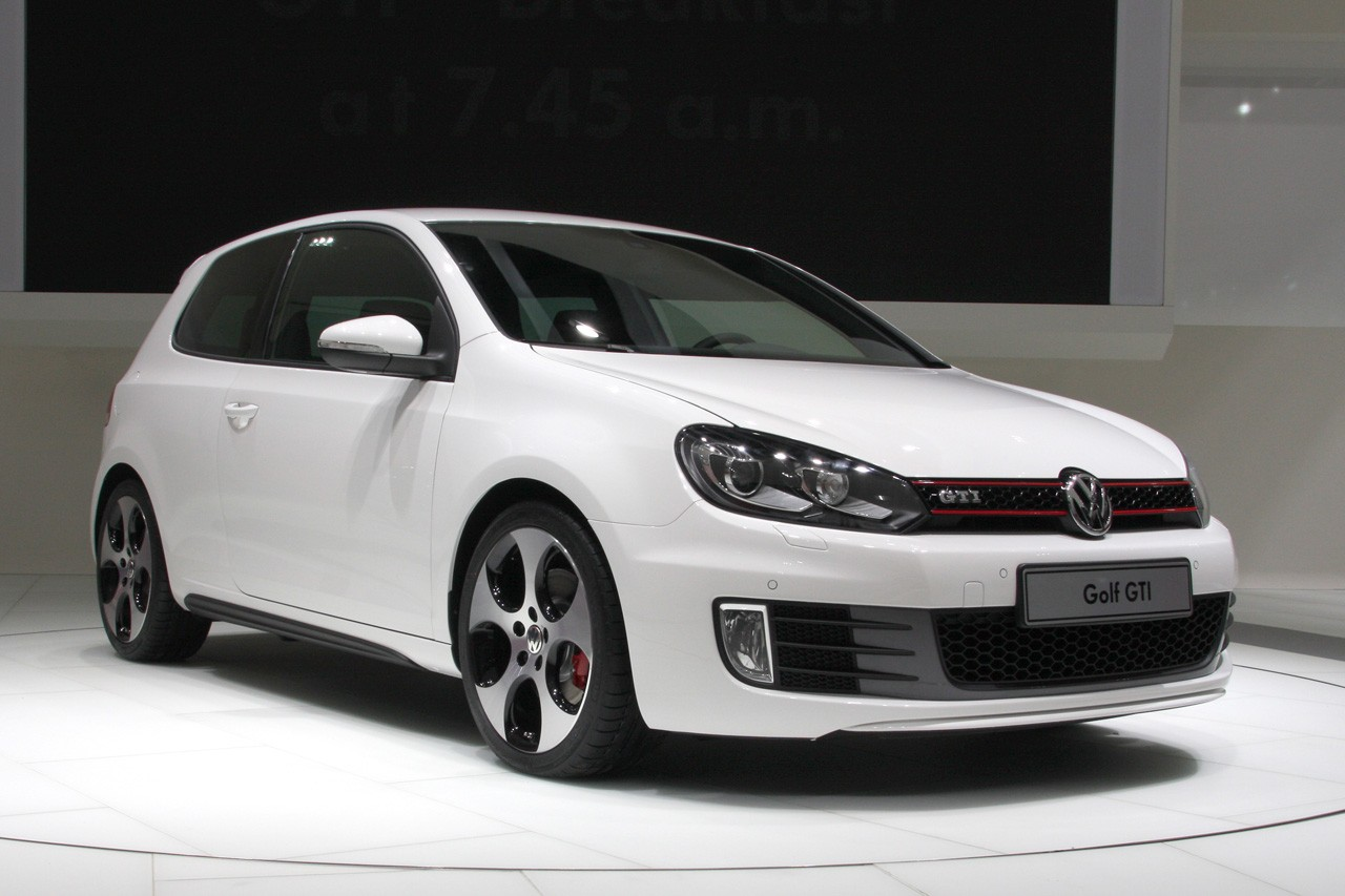Volkswagen gti photo - 1