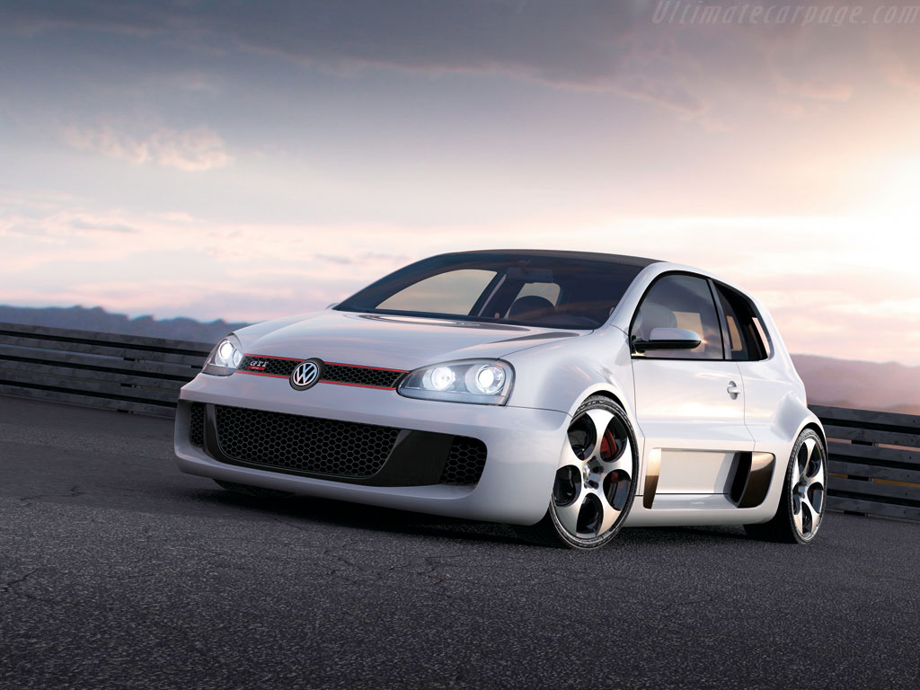 Volkswagen gti photo - 3