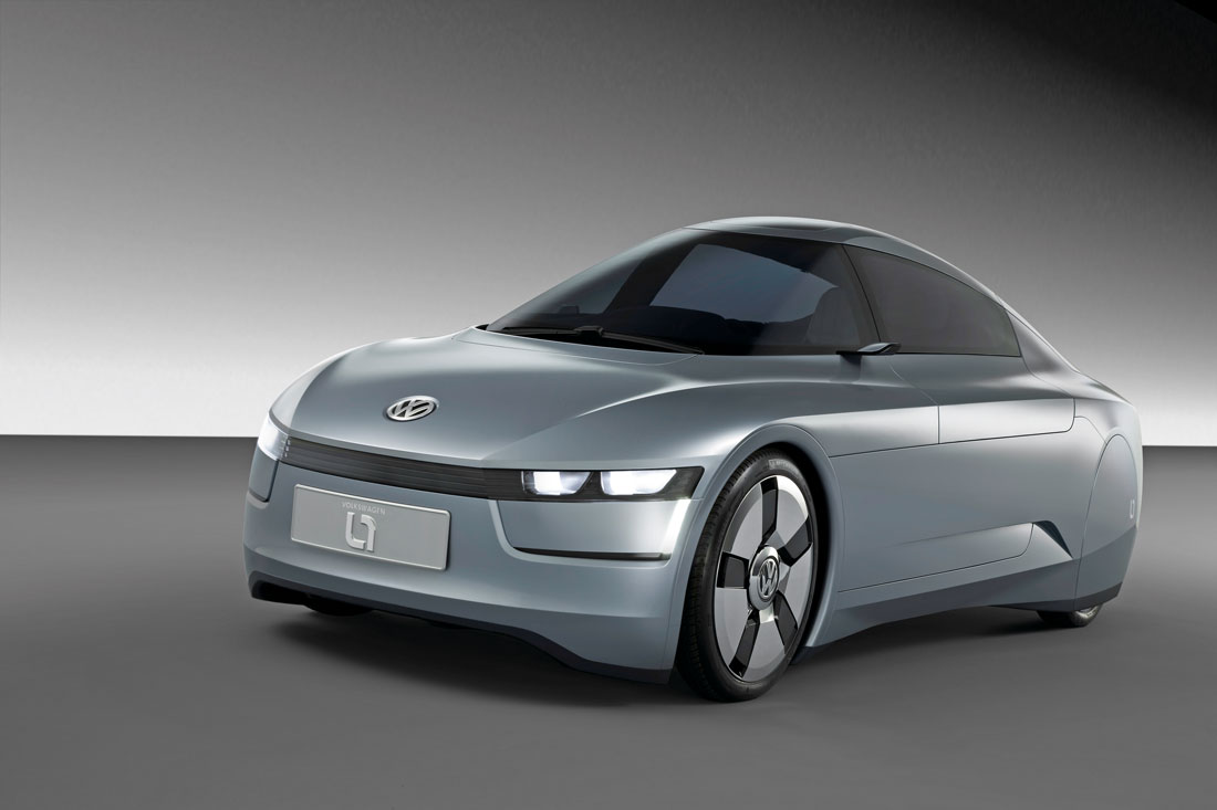 Volkswagen l1 photo - 1