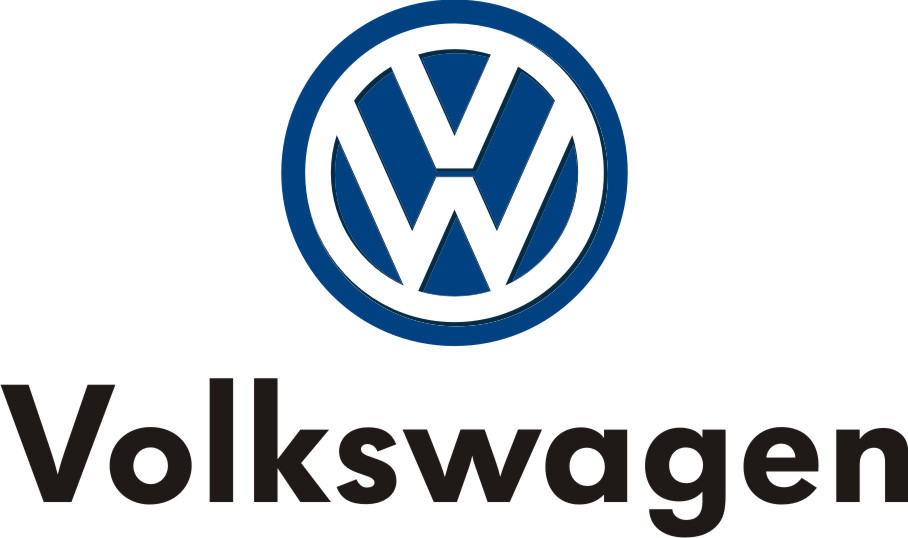 Volkswagen logo photo - 2