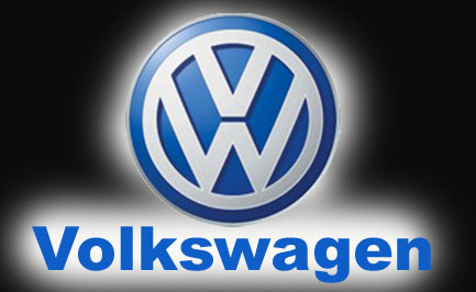 Volkswagen logo photo - 4