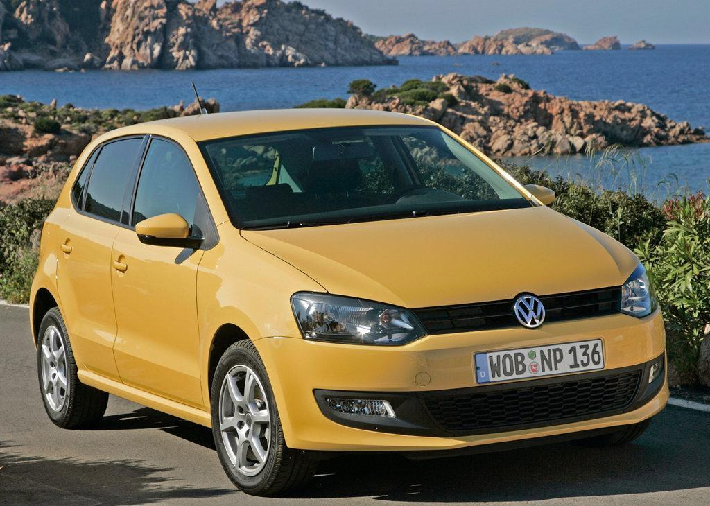 Volkswagen motor photo - 4
