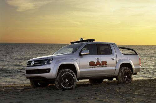 Volkswagen pick-up photo - 4