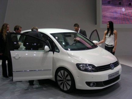 Volkswagen plus photo - 1